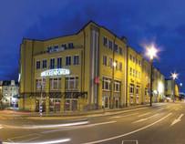 Brückenforum Bonn
